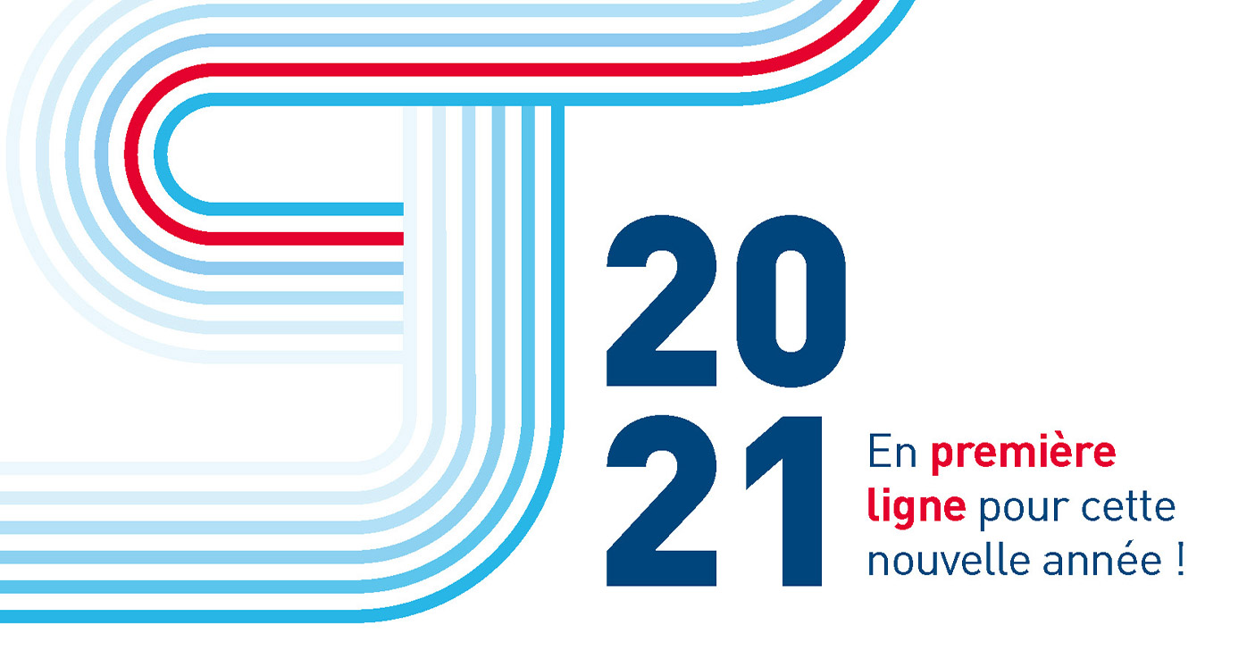 2021, BOBION & JOANIN Groupe BTK en première ligne !