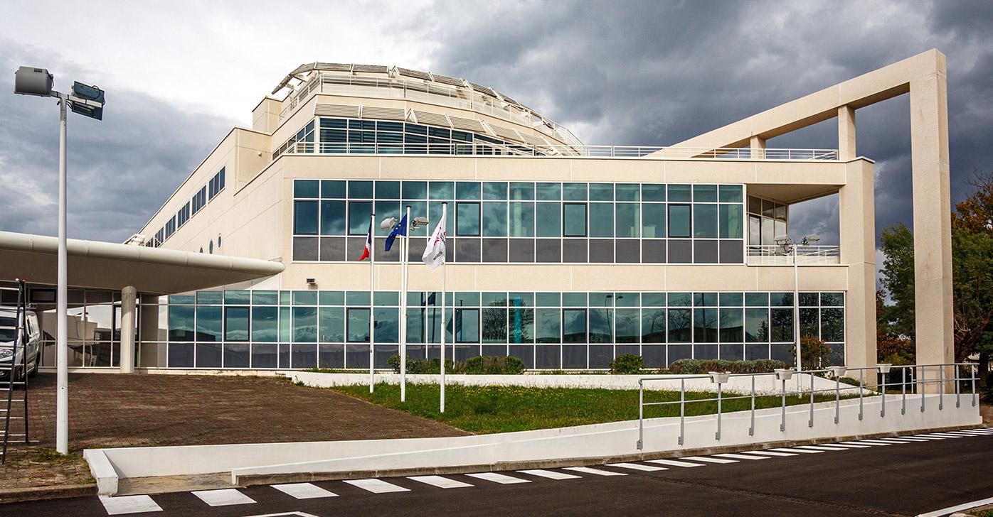 Lycée Hôtelier de Biarritz
